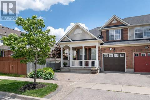 House for sale at 1616 Waldie Ave Milton Ontario - MLS: 30743653