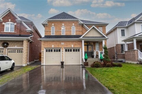 House for sale at 1616 William Lott Dr Oshawa Ontario - MLS: E5053062