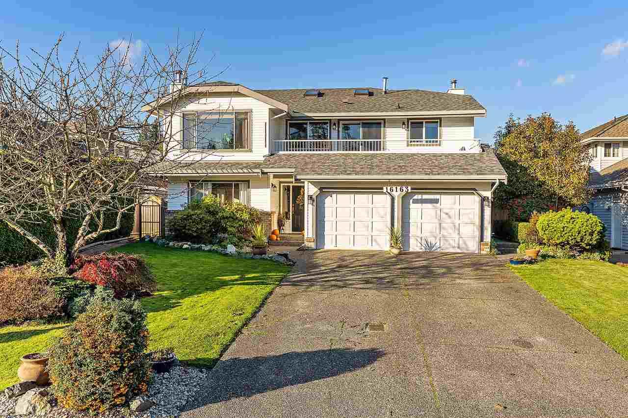 Sold: 16163 8a Avenue, Surrey, BC
