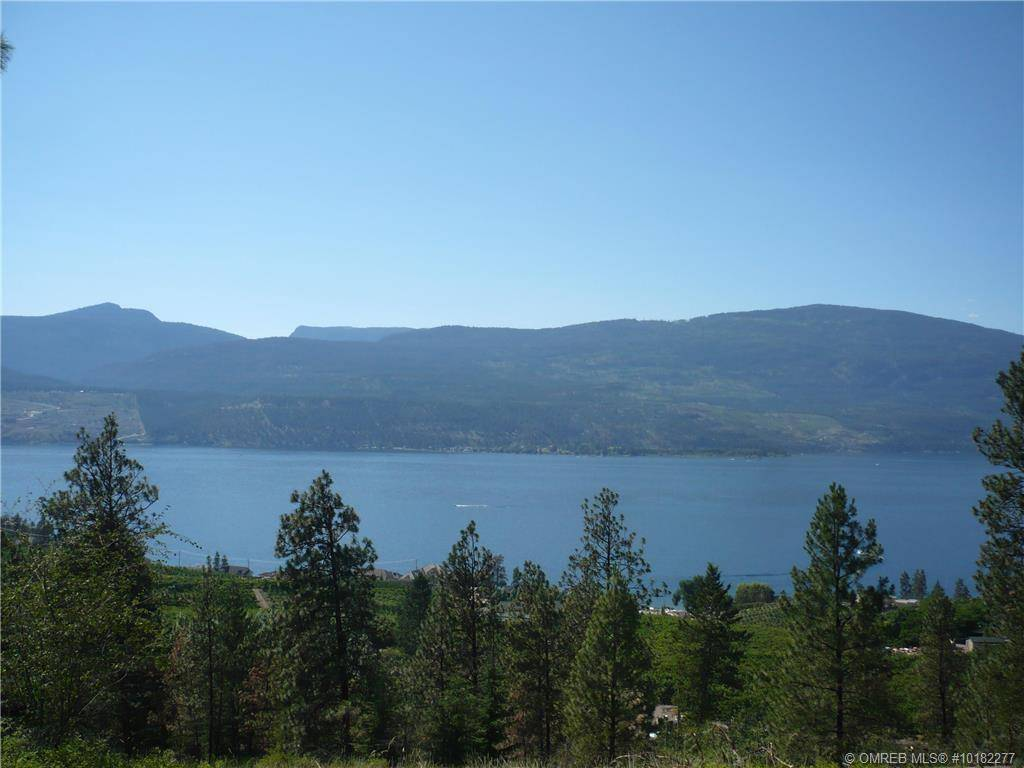 Residential property for sale at 16166 Commonage Rd Lake Country British Columbia - MLS: 10182277
