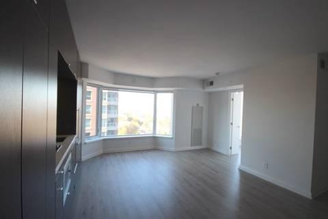 Apartment for rent at 155 Yorkville Ave Unit 1617 Toronto Ontario - MLS: C4641518