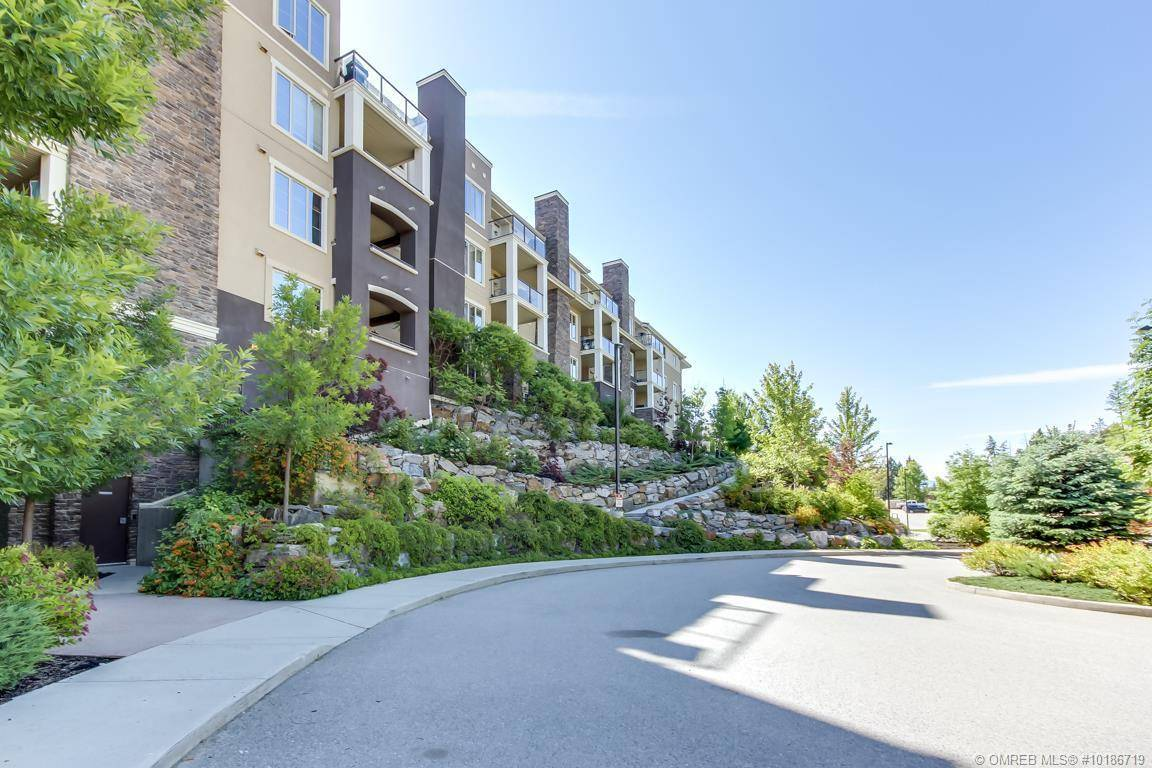 Condo for sale at 1875 Country Club Dr Unit 1617 Kelowna British Columbia - MLS: 10186719