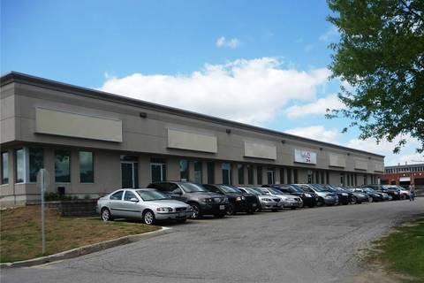 Commercial property for lease at 230 Bayview Dr Apartment 16&17 Barrie Ontario - MLS: S4746926