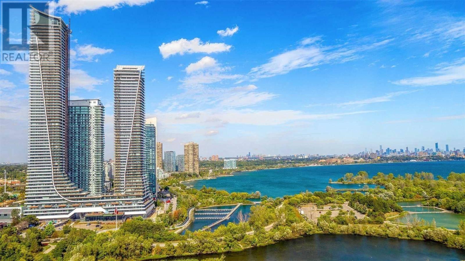 Apartment for rent at 30 Shore Breeze Dr Unit 1617 Toronto Ontario - MLS: W4608801