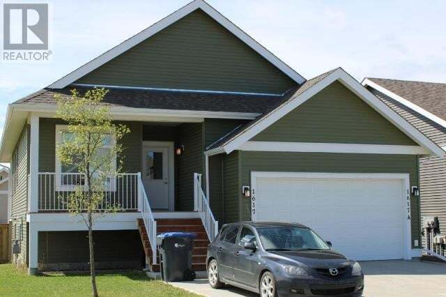 House for sale at 1617 87 Ave Dawson Creek British Columbia - MLS: 183920