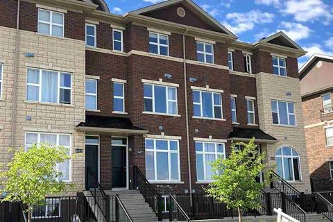 Townhouse for sale at 1617 Cunningham Wy Sw Edmonton Alberta - MLS: E4145523