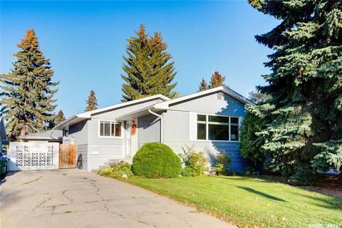 House for sale at 1617 Early Dr Saskatoon Saskatchewan - MLS: SK796622