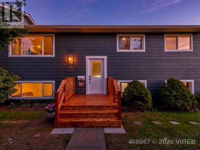 House for sale at 1617 Maquinna Ave Comox British Columbia - MLS: 468067