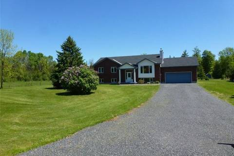 House for sale at 1618 12 Rd Almonte Ontario - MLS: 1157149