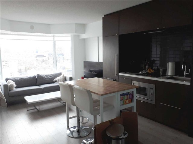 For Sale: 1618 - 155 Yorkville Avenue, Toronto, ON   2 Bed, 2 Bath Condo for $888,000. See 13 photos!