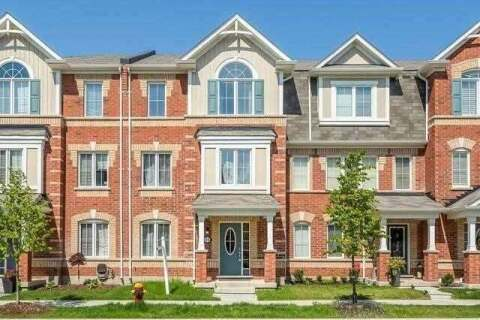 Townhouse for rent at 1618 Leblanc Ct Milton Ontario - MLS: W4855105