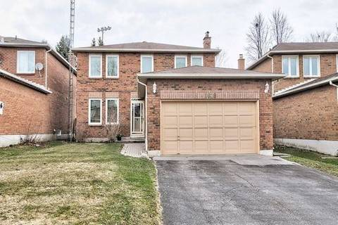 House for sale at 1618 Melman St Pickering Ontario - MLS: E4414500