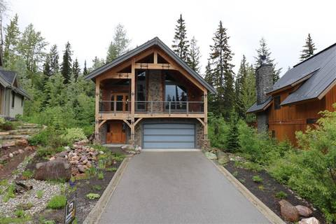 House for sale at 1618 Purcell Woods Cs Golden British Columbia - MLS: 2430437