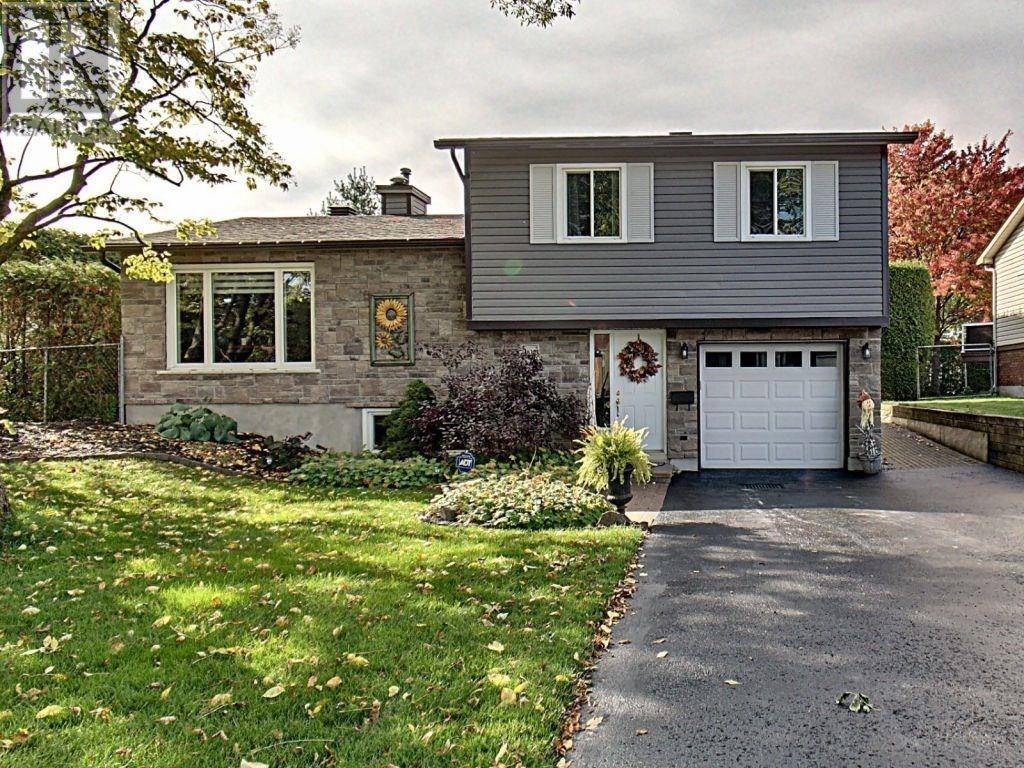 House for sale at 1618 Schouten Dr Orleans Ontario - MLS: 1172379
