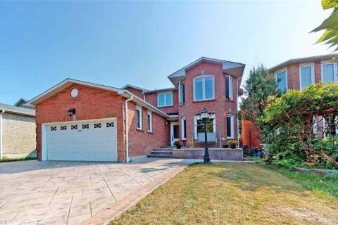 House for sale at 1618 Stillriver Cres Mississauga Ontario - MLS: 40025543