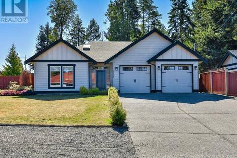 House for sale at 1618 Stonelake Dr Nanoose Bay British Columbia - MLS: 452095