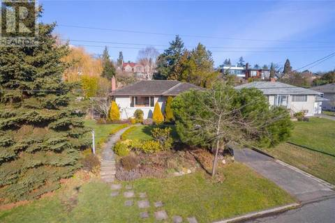 House for sale at 1618 Warren Gdns Victoria British Columbia - MLS: 405911