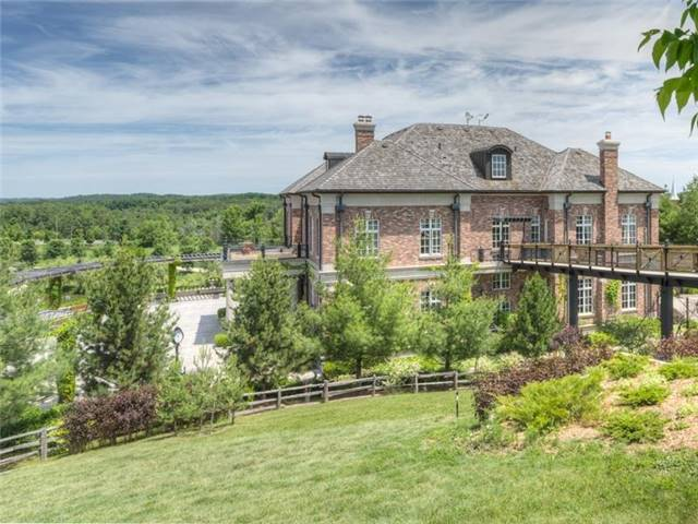 For Sale: 16180 The Gore Road, Caledon, ON   4 Bed, 7 Bath House for $13,500,000. See 20 photos!