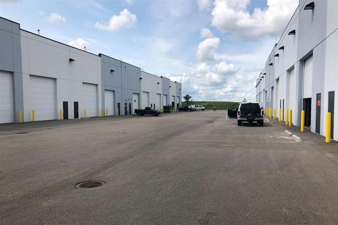 Commercial property for lease at 16183 162 Av NW Edmonton Alberta - MLS: E4164271