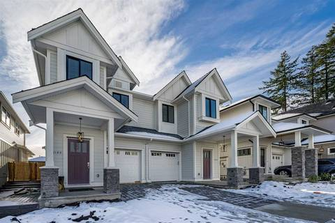 Townhouse for sale at 16184 87 Ave Surrey British Columbia - MLS: R2448914