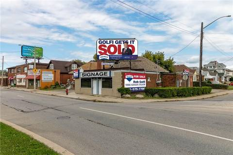 House for sale at 1621 Main St E Unit 1619 Hamilton Ontario - MLS: H4038181