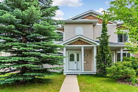 Townhouse for sale at 1619 19 Ave Northwest Calgary Alberta - MLS: C4254505