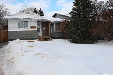 House for sale at 1619 Alexandra Ave Saskatoon Saskatchewan - MLS: SK798397