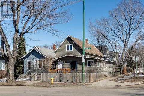 House for sale at 1619 Lorne Ave Saskatoon Saskatchewan - MLS: SK804861