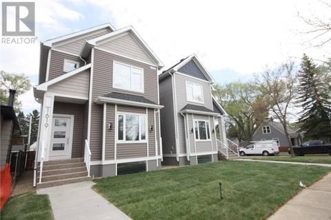 House for sale at 1619 Victoria Ave Saskatoon Saskatchewan - MLS: SK770495