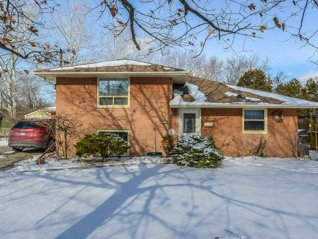 Sold: 1619 Winterhaven Road, Mississauga, ON