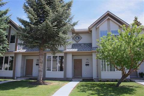Townhouse for sale at 16196 Shawbrooke Rd Southwest Calgary Alberta - MLS: C4253931