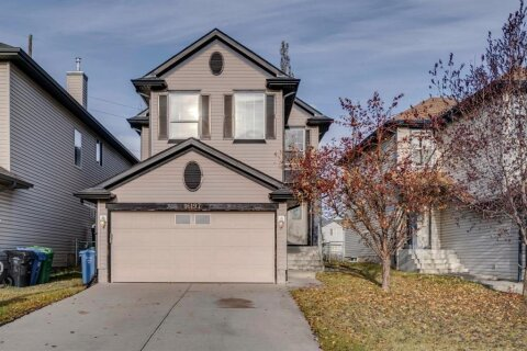 House for sale at 16197 Everstone Rd SW Calgary Alberta - MLS: A1046744