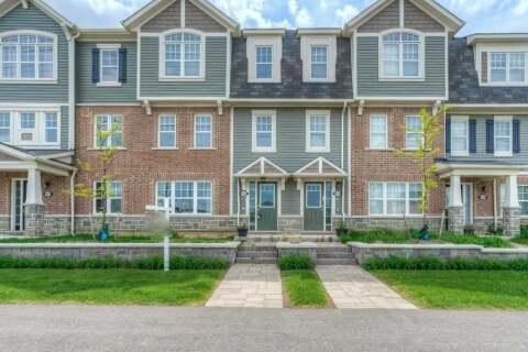 Townhouse for sale at 1000 Asleton Blvd Unit 162 Milton Ontario - MLS: W4779102