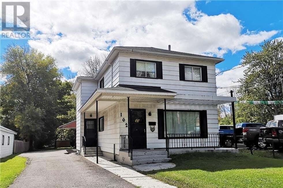 Townhouse for sale at 162A Main St W Unit 162 Hawkesbury Ontario - MLS: 1209682