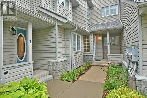 Townhouse for rent at 2 Settlers Wy Unit 162 The Blue Mountains Ontario - MLS: 203658