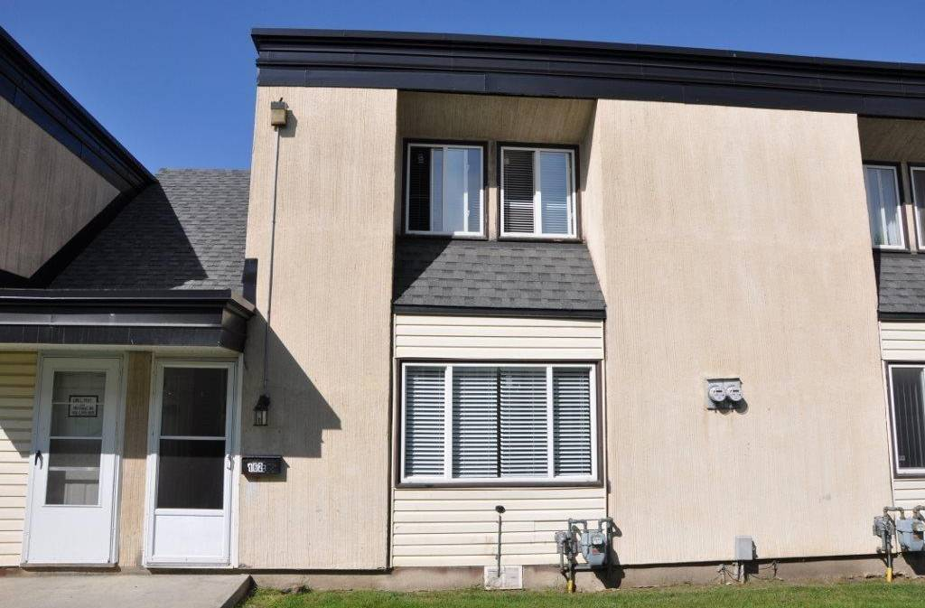 Townhouse for sale at 3308 113 Ave Nw Unit 162 Edmonton Alberta - MLS: E4195684