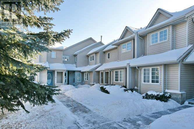 Townhouse for rent at 41 Settlers Wy Unit 162 The Blue Mountains Ontario - MLS: 251036