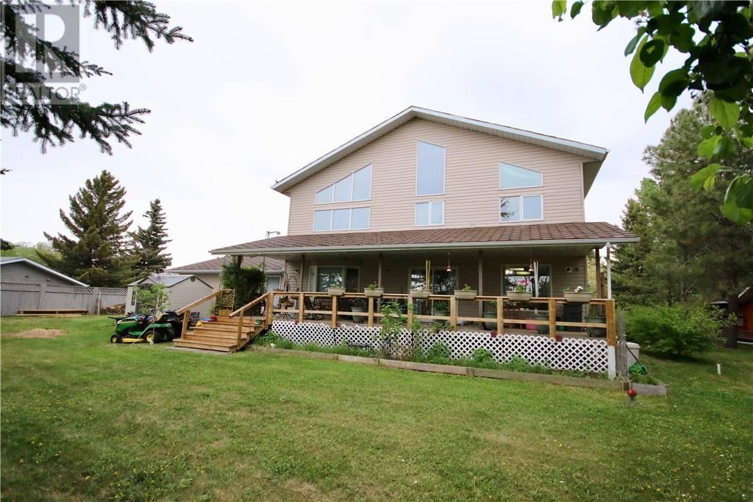 House for sale at 43182 Range Rd Unit 162 Rural Camrose County Alberta - MLS: ca0164564