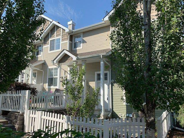Townhouse for sale at 5604 199 St Nw Unit 162 Edmonton Alberta - MLS: E4172418