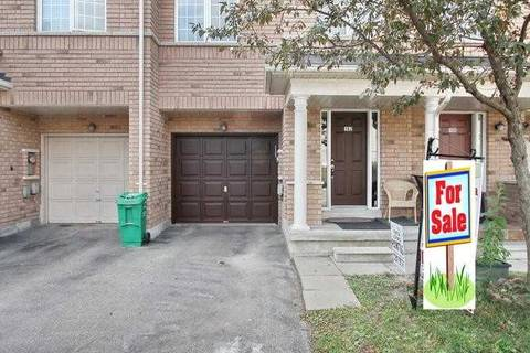 Townhouse for sale at 7035 Rexwood Rd Unit 162 Mississauga Ontario - MLS: W4555020