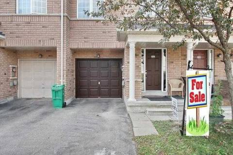 Townhouse for sale at 7035 Rexwood Rd Unit 162 Mississauga Ontario - MLS: W4579096