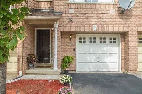 Condo for sale at 80 Acorn Pl Unit 162 Mississauga Ontario - MLS: W4577534