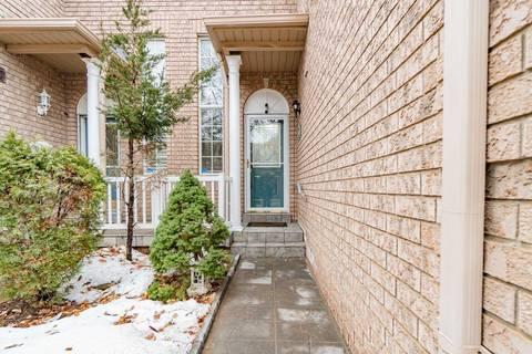 Condo for sale at 9800 Mclaughlin Rd Unit 162 Brampton Ontario - MLS: W4702145