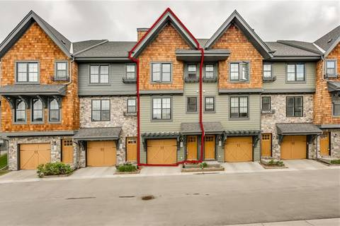 Townhouse for sale at 162 Ascot Point(e) Southwest Calgary Alberta - MLS: C4270131