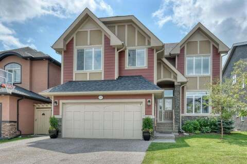 House for sale at 162 Aspenmere Dr Chestermere Alberta - MLS: A1014291