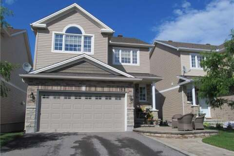 House for sale at 162 Bert Hall St Arnprior Ontario - MLS: 1197991