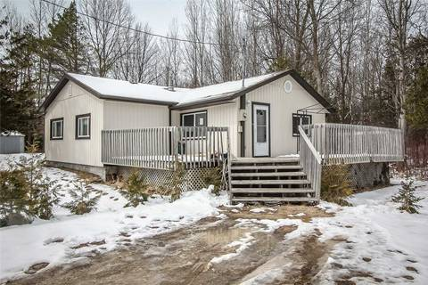 House for sale at 162 Blue Mountain Dr Blue Mountains Ontario - MLS: X4431427