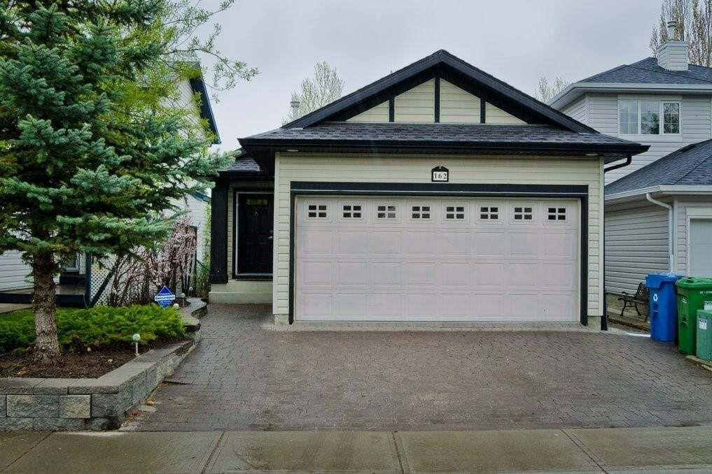 House for sale at 162 Bridlewood Wy SW Bridlewood, Calgary Alberta - MLS: C4297211