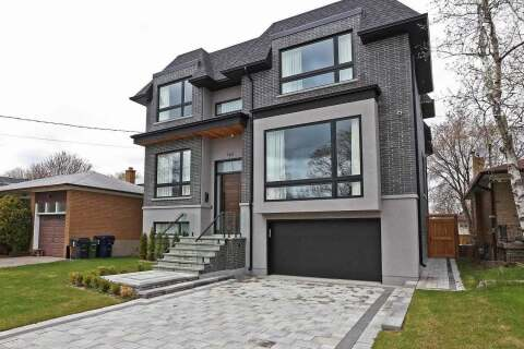 House for sale at 162 Caines Ave Toronto Ontario - MLS: C4814069