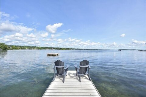 House for sale at 162 Cedar Island Rd Orillia Ontario - MLS: 30824516